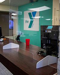 YMCA Desk